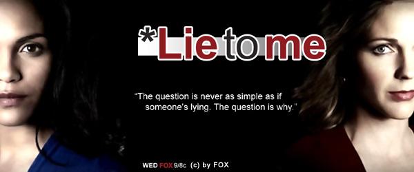 Lie to Me* – Entdecke die Lüge