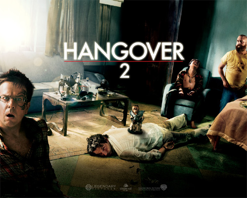 Hangover 2 - 2011 copyright by warnerbros