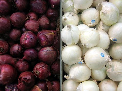 Supermarket Stinken Türken Knoblauch
