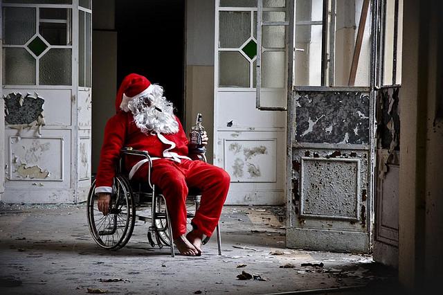 Alle Jahre wieder - Weihnachtsspende