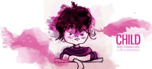 Child by fxhakan
