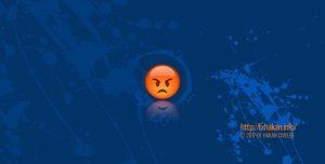 Angry Emoji by fxhakan.info