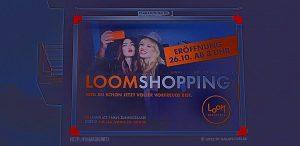Bielefeld LOOM Plakat by fxhakan