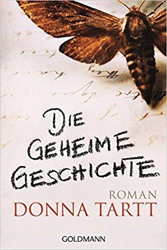 Die geheime Geschichte (Donna Tartt)