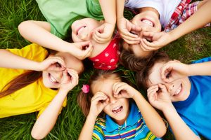 Kinder Eltern Spielen Qualia