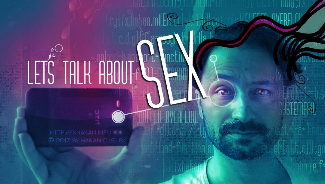 Sex Reden