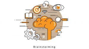 Brainstorming Idee